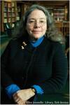 Photo of Ellen Jaramillo