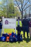 Photo of Life Haven Mother's Day Toiletry Drive Donations