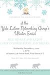 YLNG Winter Social Flyer